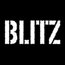 Blitz Martial Arts