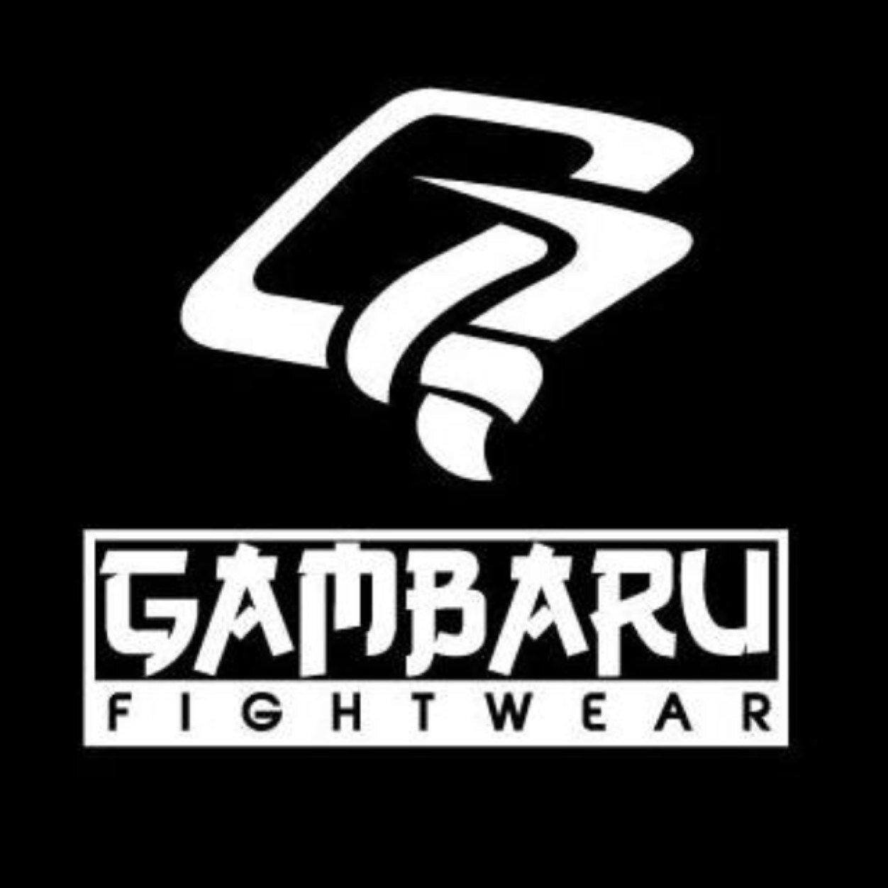 Gambaru Fightwear
