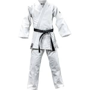 Judo Uniforms & Belts