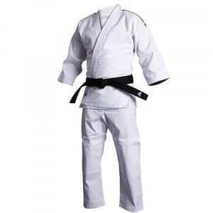 Karate Suits & Belts