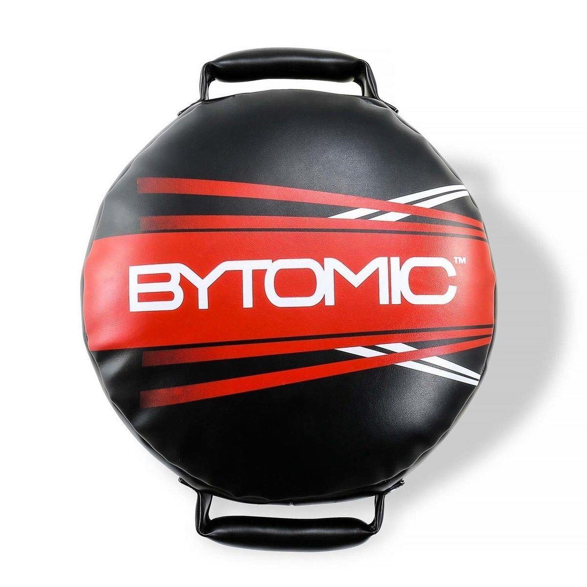 Bytomic Axis Point Fighter Kick Black//Red