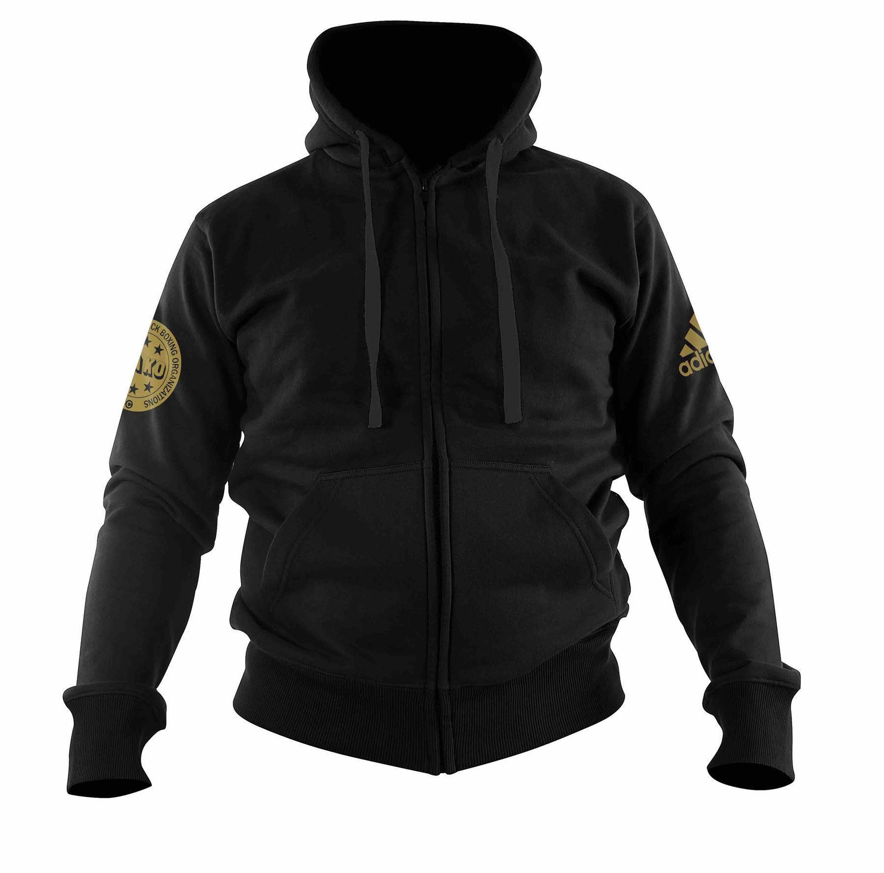 best website 572b5 e3d69 Adidas WAKO Kickboxing Hoody   Clothing   Leisurewear   Fight Equipment UK