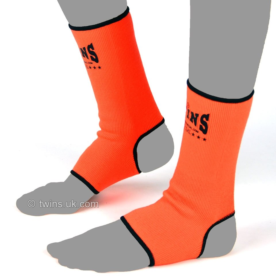 Twins Ankle Supports Muay Thai Ankle Guards Anklets