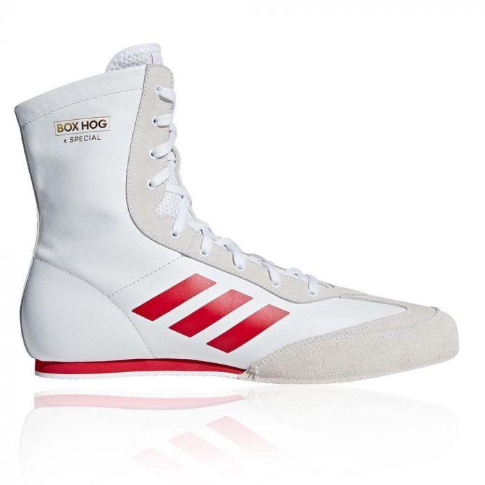 Adidas Box Hog Special Boxing Boots