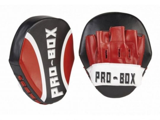 Pro Box Club Essentials Focus Pads - Gen 2