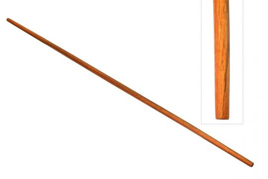 Cimac 6ft Red Oak Training Tapered Bo Staff | Equipment | Fight Equipment UK