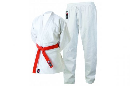 Cimac Polycotton Judo Gi