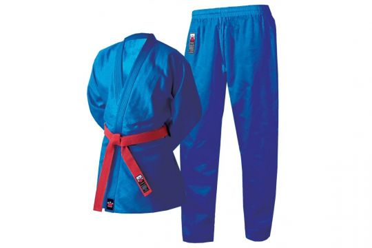 Cimac Judo Suit Uniform 350g - Blue