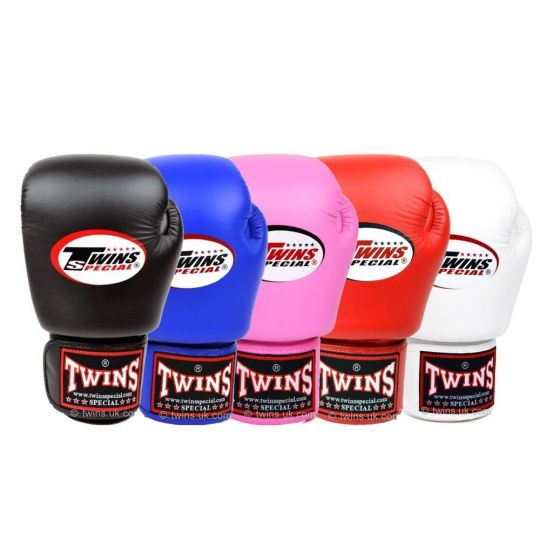 Twins Junior Boxing Gloves