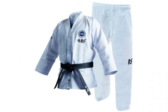 Adidas ITF Club Dobok | Taekwondo Clothing | Fight Equipment UK