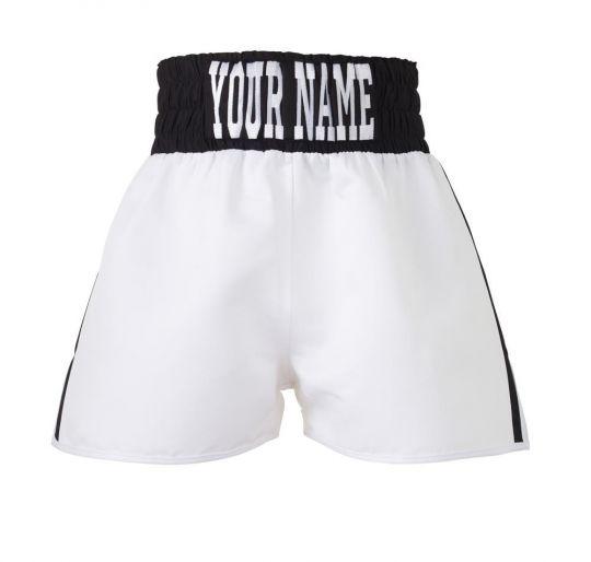 SW Ali Style Boxing Shorts