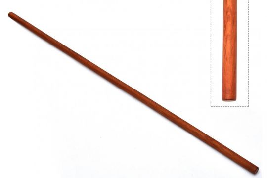 Cimac 6ft Red Oak Training Bo Staff | Equipment | Fight Equipment UK