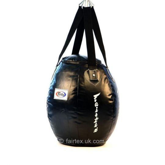 Fairtex Wrecking Ball Punch Bag - Filled