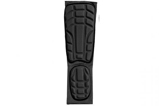 Cimac Moulded Shin & Instep Guards