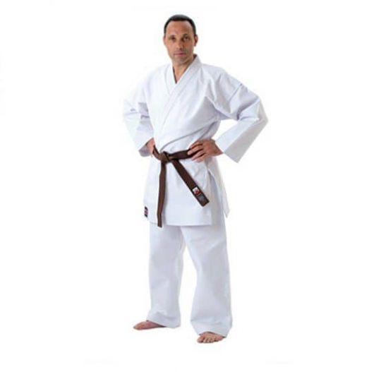 Giko Tournament Karate Uniform - European Cut