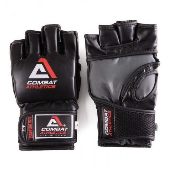 Combat Athletics Essential V2 MMA Gloves