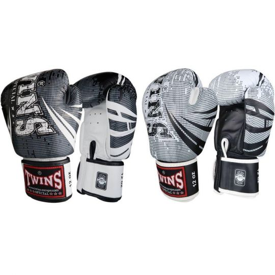 Twins Signature Boxing Gloves