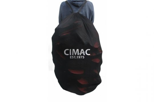 Cimac XL Mesh Gym Gear Bag