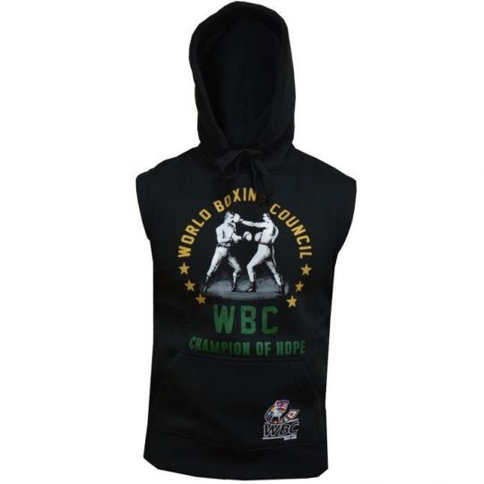 Adidas Sleeveless WBC Hoody