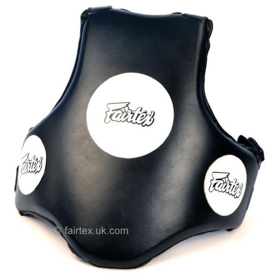 Fairtex Deluxe Coaching Body Pad