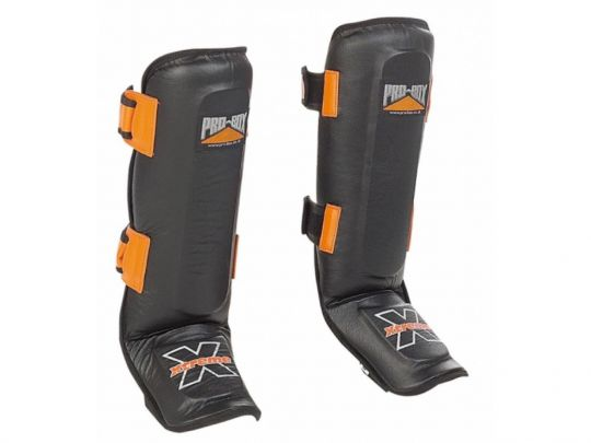 Pro Box Xtreme Shin N Step Leg Guard