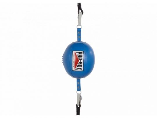 Pro Box PU Floor to Ceiling Ball - Blue