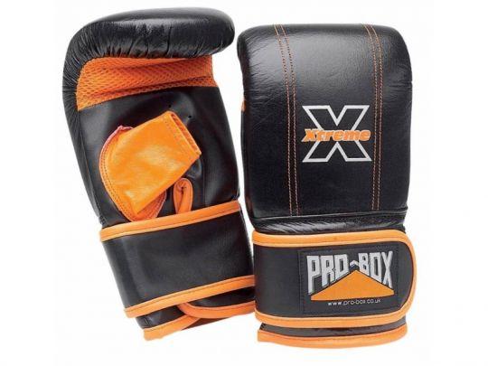 Pro Box Xtreme PU Bag Mitts