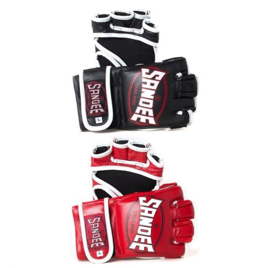 Sandee MMA Fight Glove