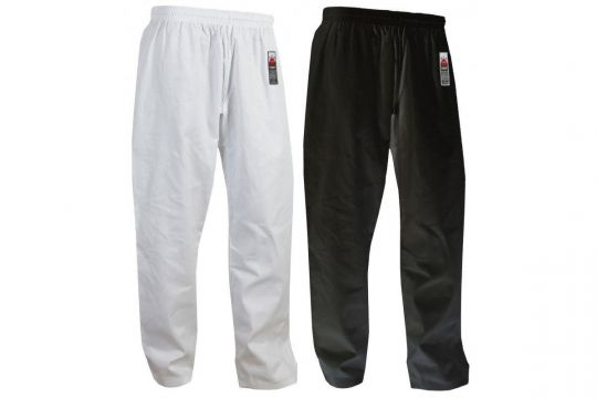 Cimac Giko Karate Trousers | Clothing | Fight Equipment UK