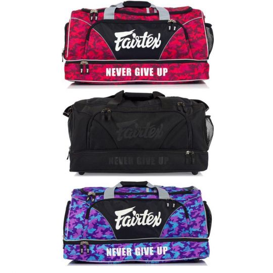 Fairtex Heavy Duty Gym Bag
