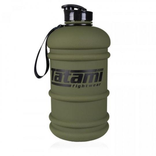 Tatami Water Bottle 2.2 Litre - Khaki