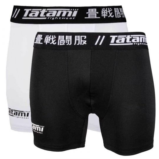 Tatami BJJ Grappling Underwear