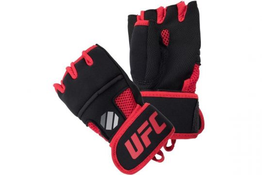 UFC Quick Wrap Gel Hand Wraps