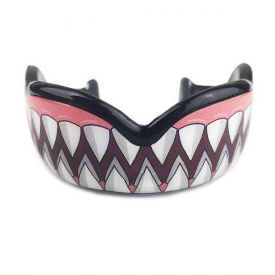 Damage Control Adult Mouthguard - Jawsome