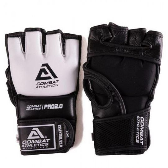 Combat Athletics Pro Series V2 MMA Gloves