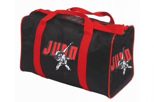 Cimac Judo Motif Holdall | Clothing | Fight Equipment UK