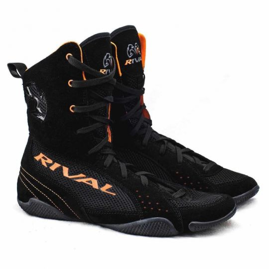 Rival RSX Classic Boxing Boots