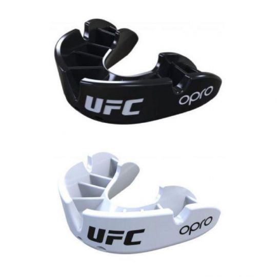 Opro UFC Bronze Mouth Guard