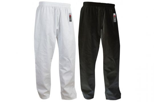 Cimac Karate Pants | Clothing | Fight Equipment UK