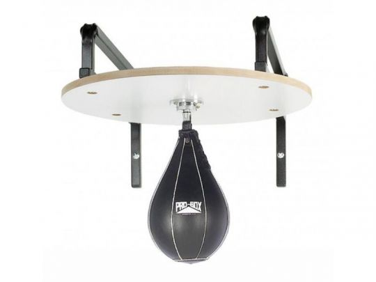 Pro Box Speedball Platform - With Speedball