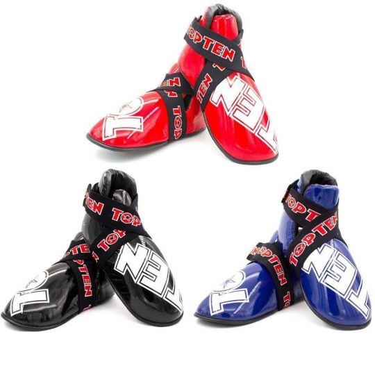 Top Ten Superlight Glossy Pointfighter Kicks