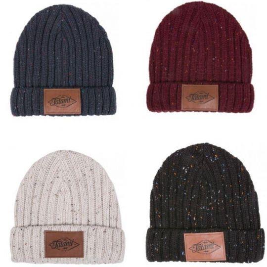 Tatami Rustic Beenie Hat