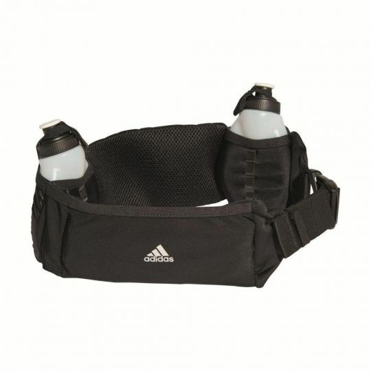 Adidas Two Bottle Run Belt
