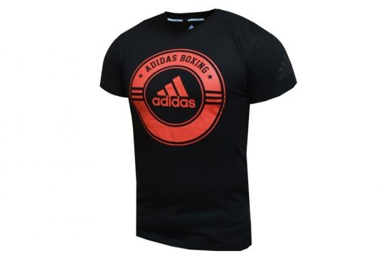 Adidas Martial Arts T-Shirt