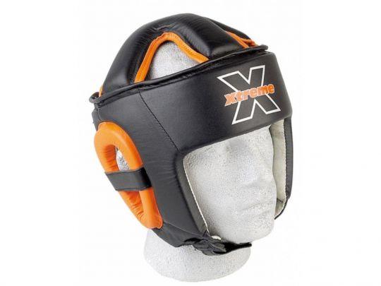 Pro Box Xtreme PU Head Guard
