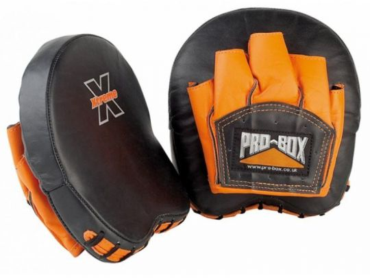 Pro Box Xtreme Mini Focus Pads