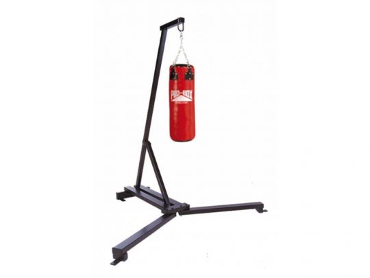 Pro Box Freestanding Punch Bag Frame