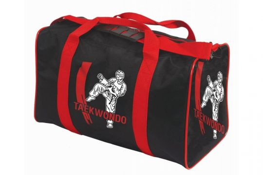 Cimac Taekwondo Motif Holdall | Clothing | Fight Equipment UK