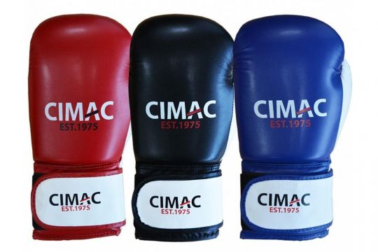 Cimac Adult PU Training Gloves