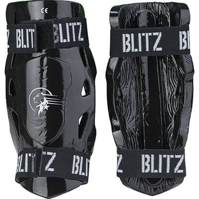 blitz-double-padded-dipped-foam-shin-guards